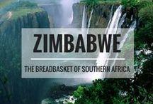 ZIMBABWE / Zimbabwe