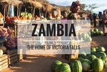 ZAMBIA / Zambia