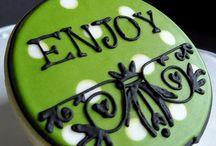 Cookies - Fancy