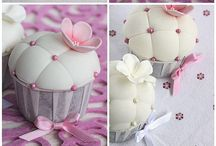 Cupcakes - Fancy