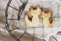 Cookies / Biscuits