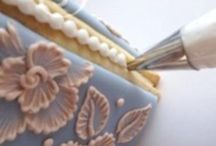 Cookie - Decorating Techniques