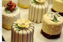 Cakes - Fancy