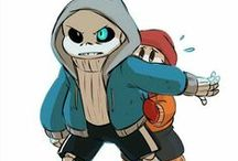 Underale / You'r gonna have a bad time ;)