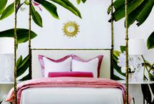 Oly Bedrooms / Bedroom styles and designs we love