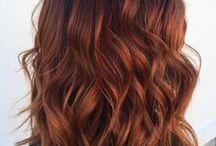 Hairstyles/Frizurák