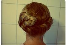 Hår/hair