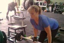 Personal Training  / by True North Fitness/Spartan SGX Training Program