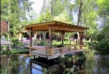 Wedding Venues / by My Snohomish Wedding
