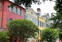Destination Charleston  / Plan your next meeting in Charleston South Carolina.