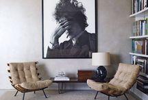 living room / Kivoja olkkareita