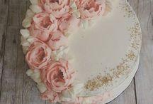 Cakes Cake Decorating Tips