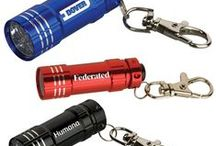 Unique Metal Flashlights / Lets consider one of the greatest promotional giveaways, the custom metal flashlights. If you are considering interesting ways to popularize your brand logo then you should consider logo imprinted metal flashlights.