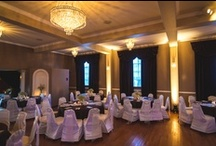 Antheia Ballroom / 213 Avenue D  Snohomish, WA 98290 (360) 563-0108   / by My Snohomish Wedding