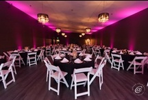Trail Side Wedding and Events / 511 Maple Avenue Snohomish, WA 98290  (360)568-1421 / by My Snohomish Wedding