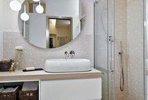 Bathroom @arredfacile