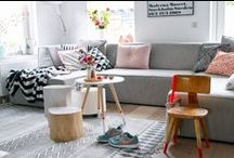 Living room @arredfacile
