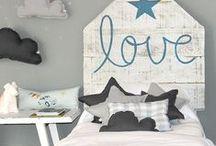 Kid's bedroom @arredfacile