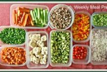 Meal Preparation  / Do you have difficulty planning, shopping and preparing for your weekly meals? Let us help you!
