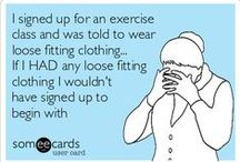 Diet Humor  / Cartoons and Quotes that make getting healthy funny!  / by True North Fitness/Spartan SGX Training Program