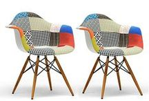 Chair & couch @arredfacile