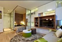 Small apartment @arredfacile