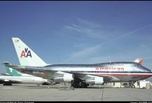 American Airlines  / American Airlines, Inc. (AA) is a major U.S.A. airline