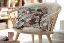 Pillows @arredfacile
