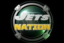 New York jets / Football... / by Sheena Aziz