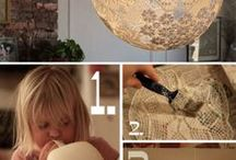 Cool home projects - DIY