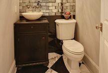 Bathrooms / Kylppäreitä
