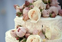 Amazing cakes / Upeita kakkuja