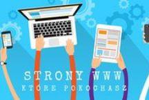 Webdesign / MIMO.PL Łódź Tworzenie stron WWW i sklepy internetowe #webdesign