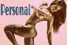 Personal Trainer / Фитнес, мотивация, упражнения !