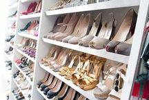 Heels... Closet