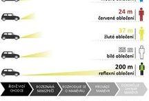 Reflexní oblečení / Kolekce Vision od značky Newline, která vám může zachránit život.