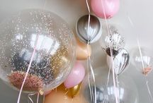 Party Gal / Party and decor ideas.