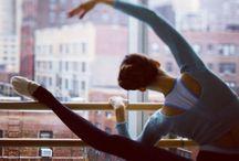 Balett/Volti