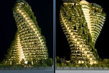 Green Architecture & Solutions