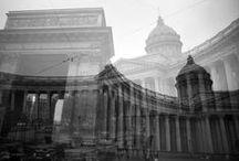 Photographs by masha_shafran © / Black and white