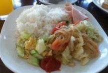 Essen in Südostasien