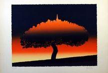 Photographies, estampes et affiches d'art du Musée du Vivant - AgroParisTech / Un aperçu des collections du Musée du Vivant