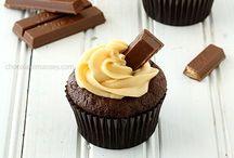 Cupcake Muffin Flavors