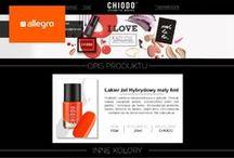 Szablony Allegro i szablony eBay