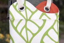 Šité tašky a kabelky / vše kolem textilních kabelek