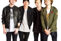 5 seconds of summer / 5sos Shit