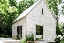 Tiny House / All Tiny house design