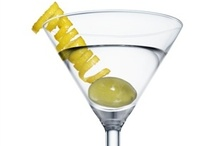 Classic cocktails and drink recipes