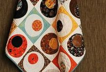 Quilt Patchwork / by Karen's Patchwork