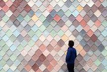 colour und pattern
